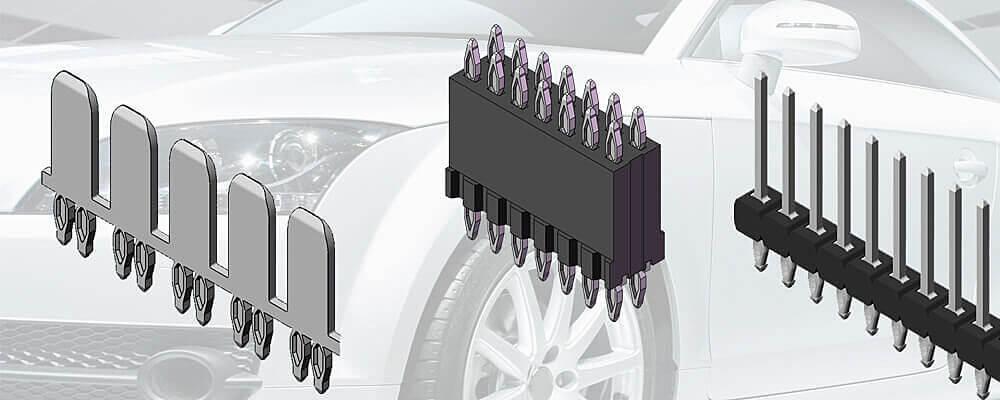 Automotive Produkte