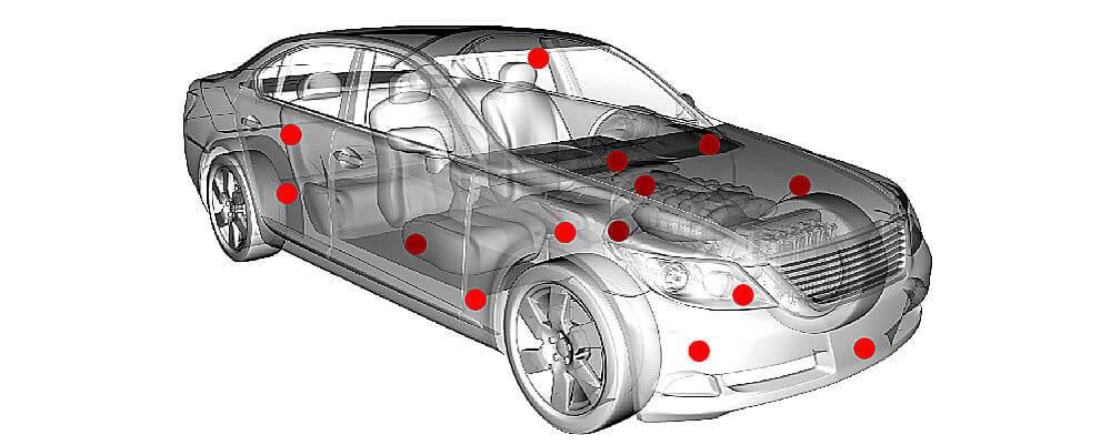 Automotive Applikationen