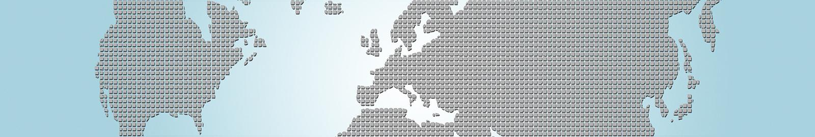 Header Weltkarte