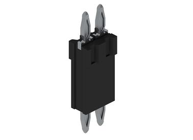 flexilink btb Leiterplattenverbinder 10mm Foto