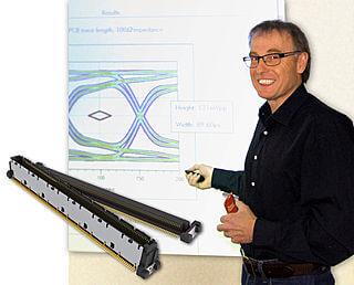 High Speed Connector COM Express