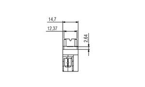 DIN H15 FL Zeichnung Abmessungen2 v2