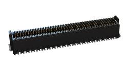 Photo Zero8 plug straight unshielded 80 pins