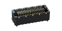 Photo Zero8 socket straight shielded 32 pins