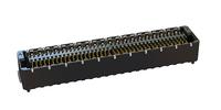 Photo Zero8 socket straight shielded 80 pins