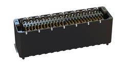 Photo Zero8 socket straight shielded 52 pins