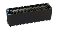 Photo Zero8 socket straight unshielded 52 pins