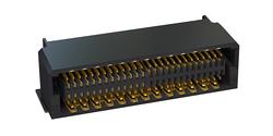 Photo Zero8 socket angled shielded 52 pins