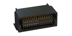 Photo Zero8 socket angled unshielded 32 pins