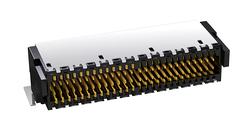 Photo Zero8 plug angled shielded 52 pins