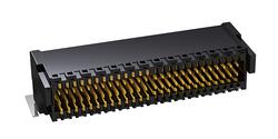 Photo Zero8 plug angled unshielded 52 pins