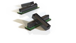 High Speed and EMC for Different Board-to-board Distances