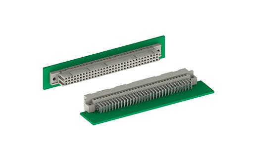 DIN 41612 Connectors IEC 60603-2